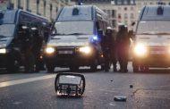 Policía de Francia mata al presunto asesino de un profesor de secundaria