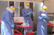 Municipio trabaja en la adquisición de 100 000 pruebas de COVID-19