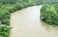 Un puente colapsó y dejó incomunicadas a 18 comunidades en Zamora Chinchipe