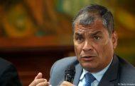 Juez solicita a Interpol el arresto de Correa y otros sentenciados