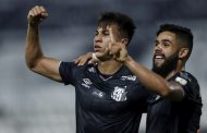 Santos derrota a Olimpia y da vida a Delfín en Libertadores