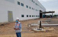 El exdirector de SECOB rindió versión sobre el caso del hospital Pedernales
