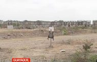 CFN y más de 600 personas perjudicadas en un proyecto habitacional