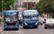 Comisión de Movilidad analiza proyecto del sistema de transporte público