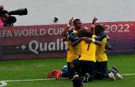Ecuador logra su primera victoria en eliminatorias al vencer 4-2 a Uruguay