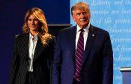 ¿Qué pasa con la campaña electoral tras el positivo de Trump de COVID-19?