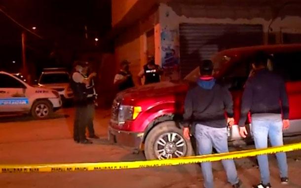 Guayaquil, Durán y Samborondón en alerta por aumento de robos y muertes violentas